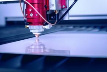 metaal lasersnijden