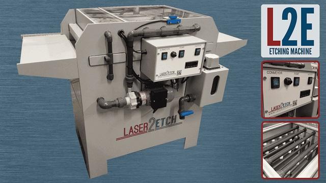 etsmachine laseruniek