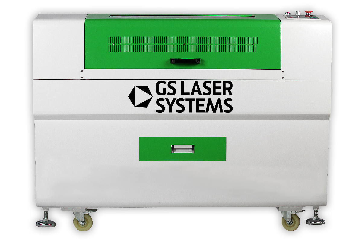 GS LASERSYSTEMS PURE