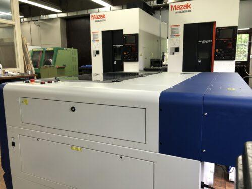 Lasermachine voor het onderwijs